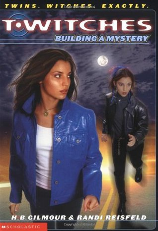 Building a Mystery by H.B. Gilmour