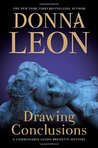 Drawing Conclusions (Commissario Brunetti, #20)