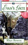 Evan's Gate (Constable Evans, #8)