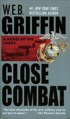 Close Combat (The Corps, #6)