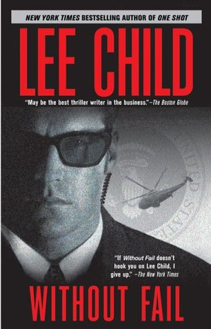 Without Fail by Lee Child