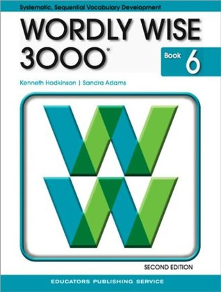 Wordly Wise 3000 Book 6