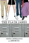 The Plain Janes (Janes, #1)