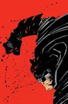 Absolute Dark Knight by Frank Miller