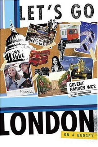 Let's Go London on a Budget