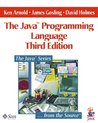 The Java Programming Language (The Java Series)