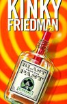 Blast from the Past (Kinky Friedman, #11)