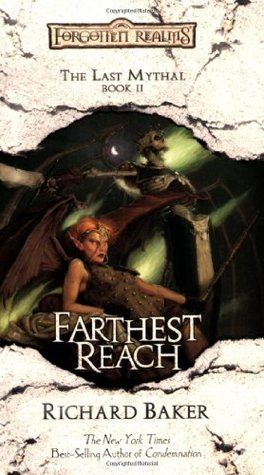 Farthest Reach by Richard  Baker