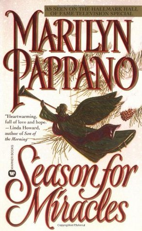 Season for Miracles by Marilyn Pappano