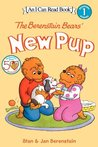 The Berenstain Bears' New Pup (I Can Read Book Level 1)