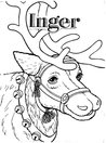 INGER'S PROMISE-Leadership and Trustworthy Children's Book (Text-Only Version)