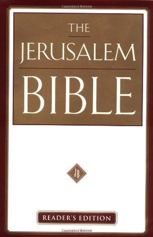 The Jerusalem Bible by Anonymous