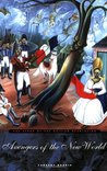 Avengers of the New World: The Story of the Haitian Revolution