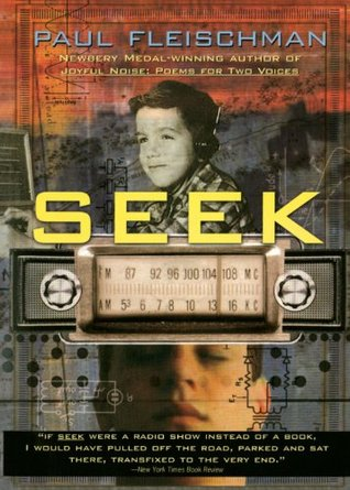 Seek by Paul Fleischman