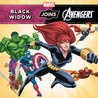 Black Widow Joins the Mighty Avengers