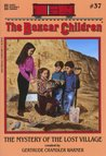 The Mystery of the Lost Village (The Boxcar Children, #37)