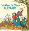 It Must Be Nice to Be Little (For Better or For Worse, #3)