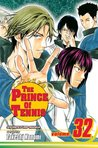 The Prince of Tennis, Volume 32: Two of a Cunning Kind (The Prince of Tennis, #32)