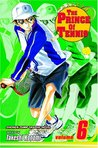 The Prince of Tennis, Volume 6: Sign of Strength (The Prince of Tennis, #6)