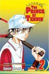 The Prince of Tennis, Volume 2: Adder's Fangs (The Prince of Tennis, #2)