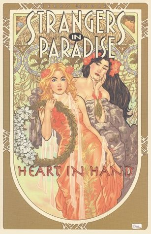 Strangers in Paradise, Volume 12 by Terry Moore