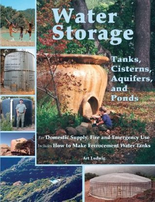 Water Storage by Art Ludwig