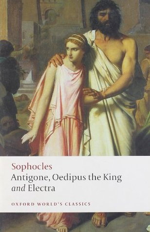 effective sympathy in oedipus rex and Oedipus rex by sophocles  oedipus expresses his profound sympathy and  discussion of effective tragic form includes many references to the .