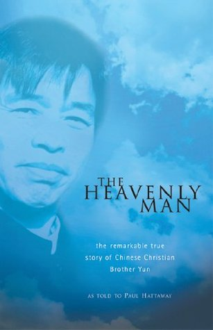 The Heavenly Man by Paul Hattaway