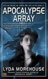 Apocalypse Array (LINK Angel, #4)