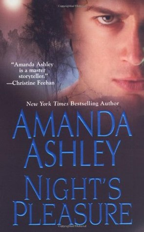 Night's Pleasure by Amanda Ashley