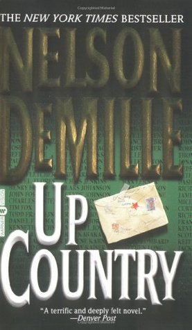 Up Country by Nelson DeMille