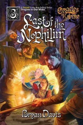 Last of the Nephilim (Oracles of Fire, #3)