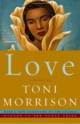 Image result for love by toni morrison