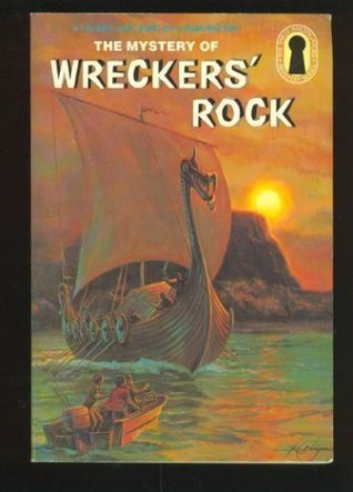 The Mystery of Wreckers' Rock (Alfred Hitchcock and The Three Investigators #42)