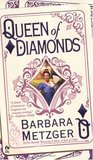 Queen of Diamonds (House of Cards #3)