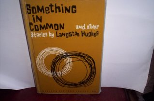 Something in Common and Other Stories