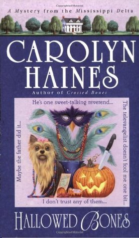 Hallowed Bones by Carolyn Haines