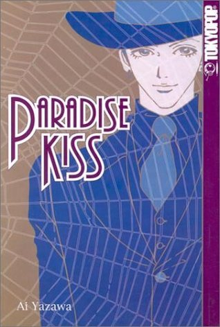 Paradise Kiss, Vol. 2 by Ai Yazawa