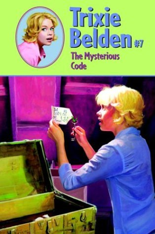 The Mysterious Code by Kathryn Kenny