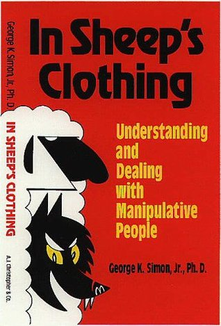 In Sheep's Clothing by George K. Simon Jr.