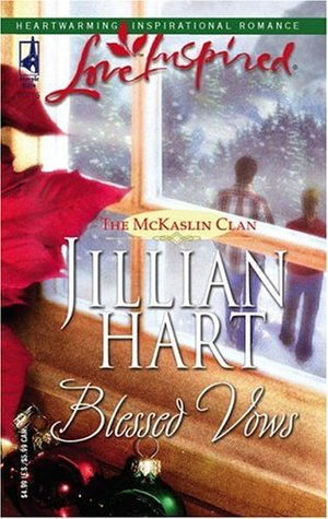 Blessed Vows by Jillian Hart