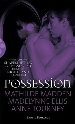 Possession by Mathilde Madden