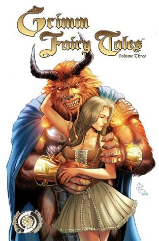 Grimm Fairy Tales Vol. 3 by Ralph Tedesco