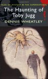 The Haunting of Toby Jugg (Black Magic, #3)