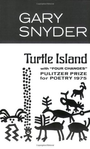 Turtle Island by Gary Snyder