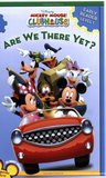 Are We There Yet? (Mickey Clubhouse: A Level 1 Early Reader)