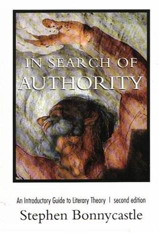 In Search of Authority by Stephen Bonnycastle
