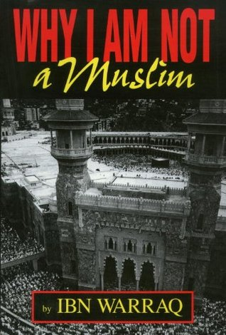why i am muslim 'why i am not a muslim' is a rare book it is not often that one comes across  muslim apostates who are willing to openly share their views of islam as such.