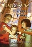 Secret in the Tower by Candice Ransom