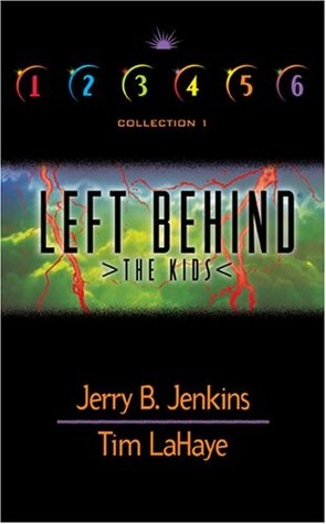 Left Behind: The Kids: Collection 1: Volumes 1-6 (Left Behind: The Kids #1-6)